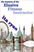 Cover of short story fitness instructor